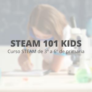 STEAM 101 Kids
